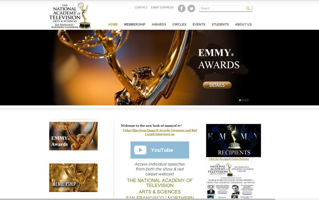 Emmy Chair