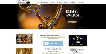 Emmy® Awards Chair
