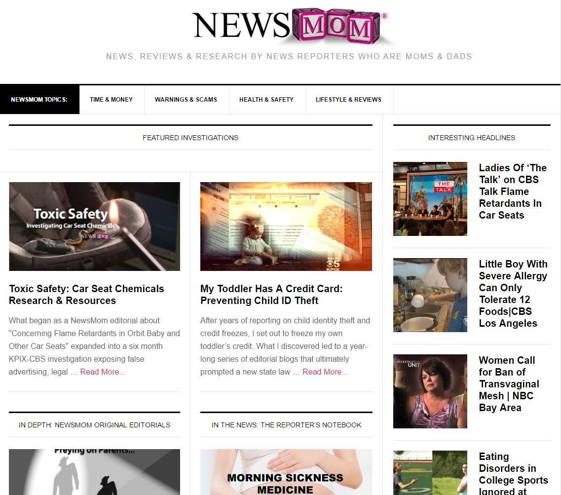 NewsMom new